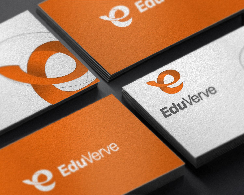 EduVerve Logo