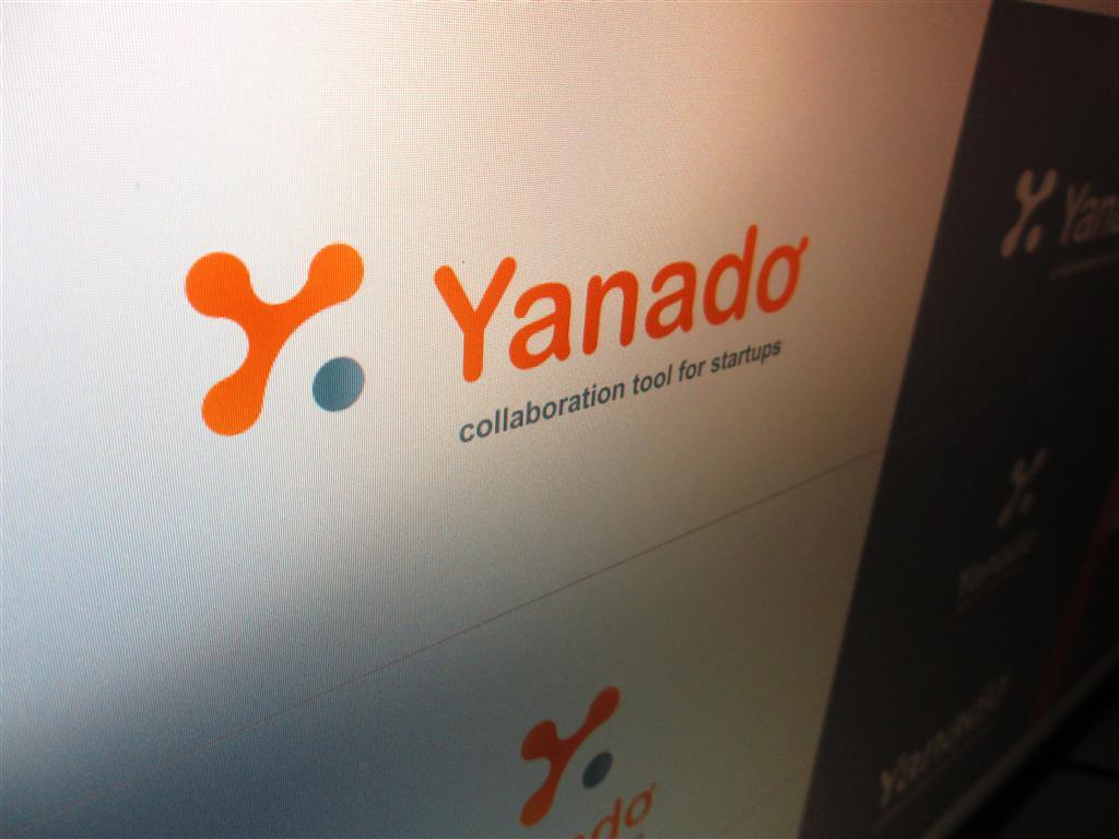 Yanado Logotype