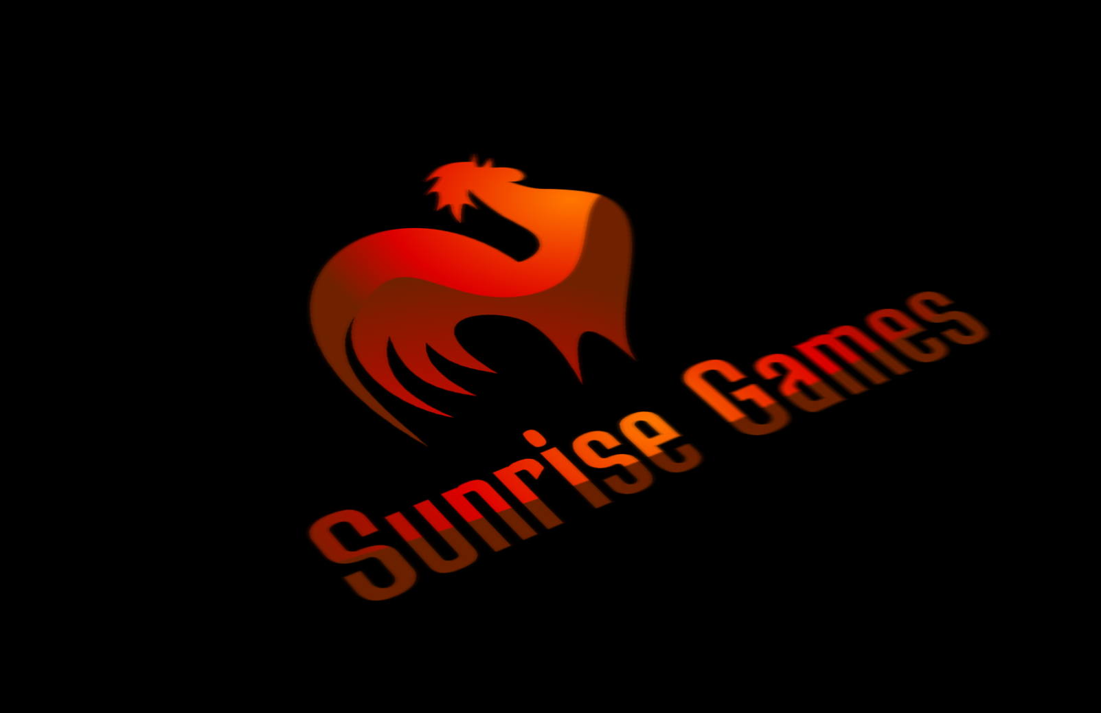 Sunrise Games Logo